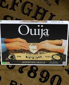 Original Ouija Board Clasic Gift Spirit Board Halloween
