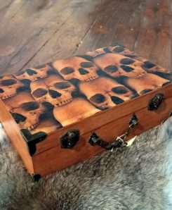 Jewelry-Box-Skulls-Turquoise-Horror-Decor