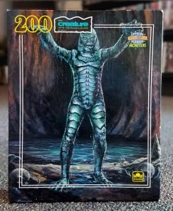 Puzzle-Creature-From-The-Black-Lagoon-vintage-1990