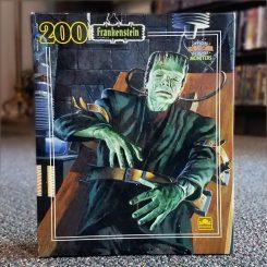 Puzzle-Frankenstein-vintage-1990