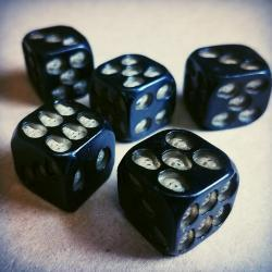 5pcs-Skull-Dice-Death-Dice