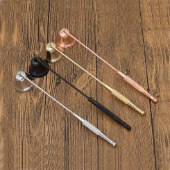 Metal-Long-Candle-Snuffer-Candle-Accessory