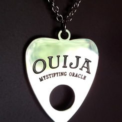 Ouija-Necklace-Planchette-Necklace-For-Sale