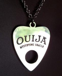 Ouija-Necklace-Planchette-Necklace-For-Sale