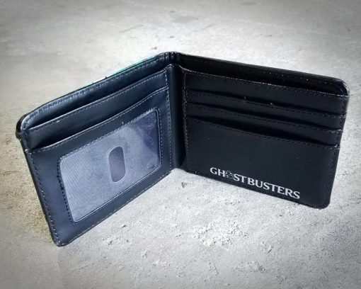 Ghost Busters Wallet, Horror Movie Gifts