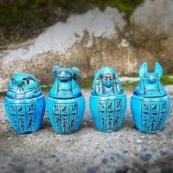 Anubis, Vintage Embalming, Canopic jar