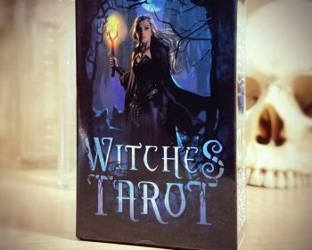 Witches Tarot Cards, Occult Items For Sale, Tarot Deck