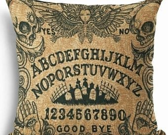 Ouija-Pillow-Ouija-Throw-Pillow-Gothic-Decor