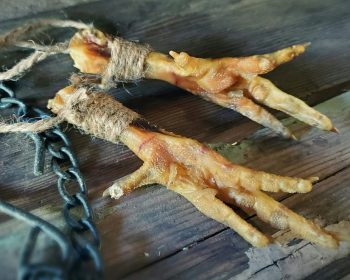 Chicken Feet-Voodoo-Stuff-Occult items-Good Luck Charms