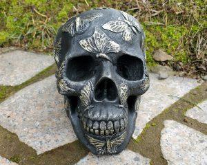 Butterfly Skull, Death Heads Moth, Oddities, Curiosities