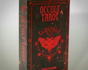 Occult Tarot Cards, Occult Tarot Deck,